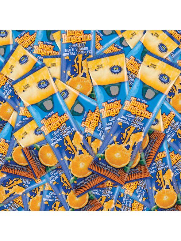 Beyond Tangy Tangerine&Reg; - Bulk 125 Stick Packs