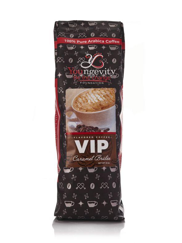 YBTC Coffee - Caramelized Brulee Coffee (12oz)